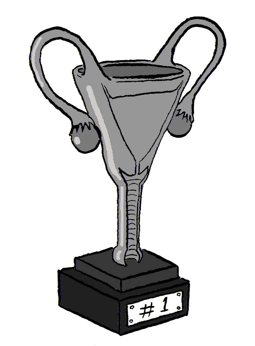 Porna-awards
