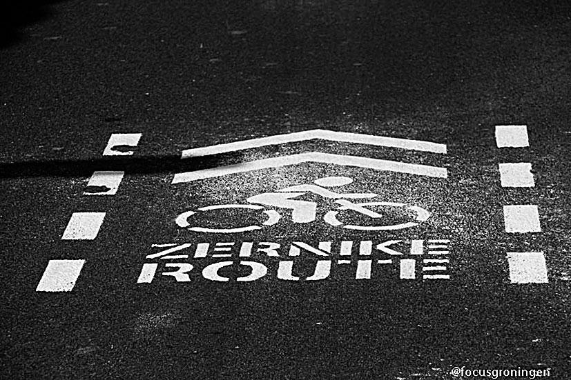 groningen-paddepoel-zernike-slimme-route