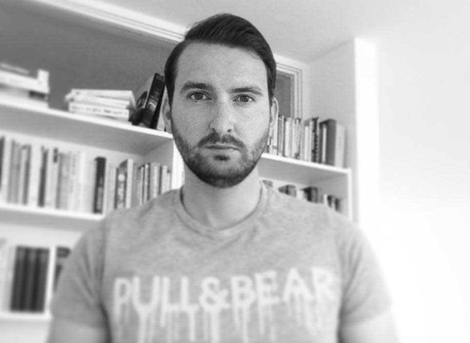 Gastschrijver:  Sweder Segers – sportjournalist bij Dagblad van het Noorden