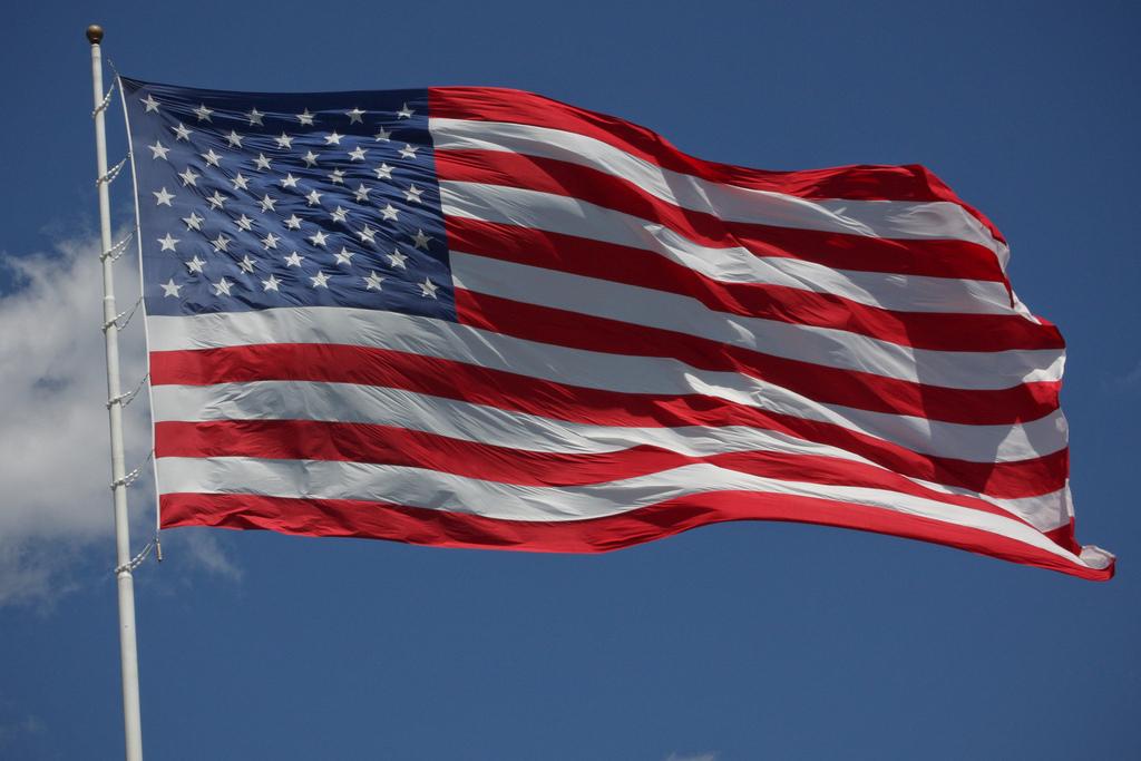 Vlag VS