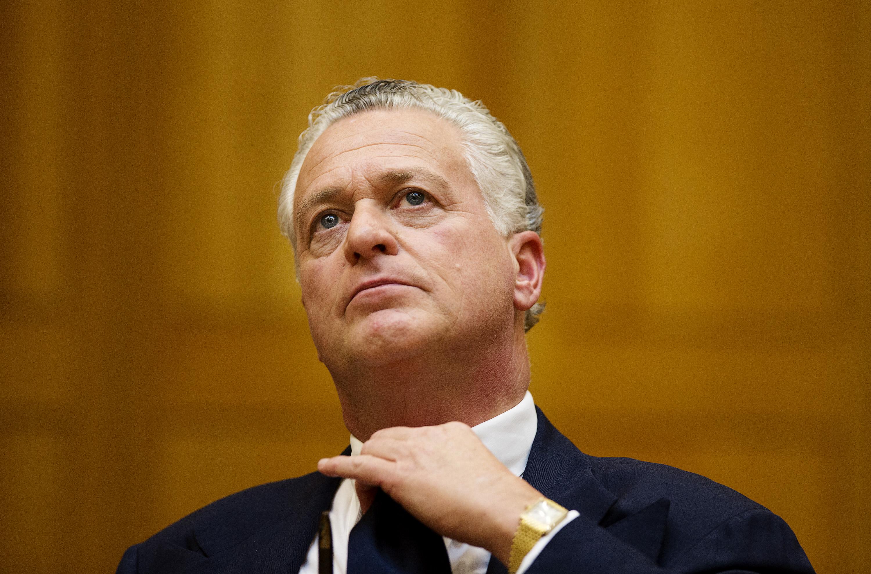 Moszkowicz hoort oordeel tuchtrechter