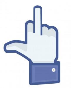 facebookmiddlefinger