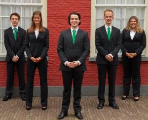 Honours College Social Association HCSA