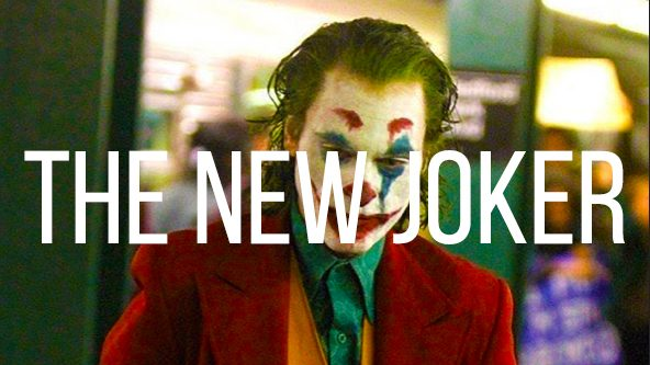 Joker: The subtlety of a beautiful trainwreck