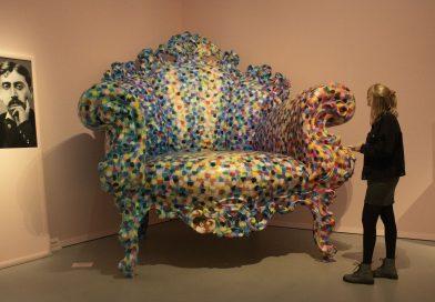 De Wereld van Alessandro Mendini in het Groninger Museum