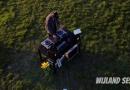 Wijland Sessies: wekelijkse dj-sets op de mooiste plekken in Groningen