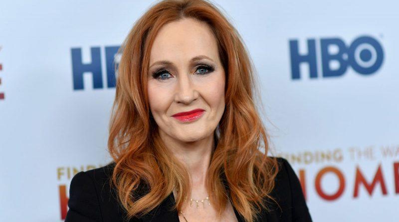 J.K. Rowling (Vox.com)